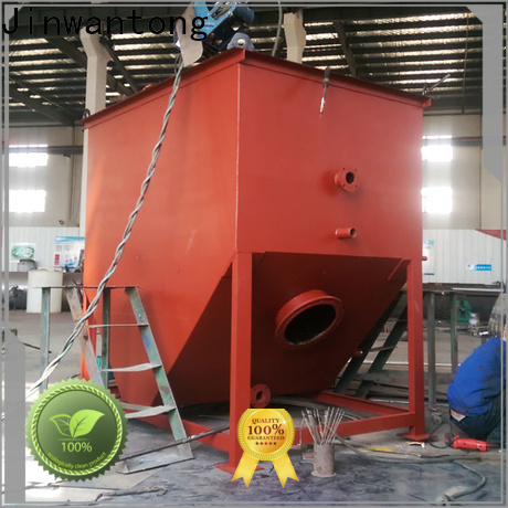 Jinwantong cpi oil separator wholesale fpr refinery effluents