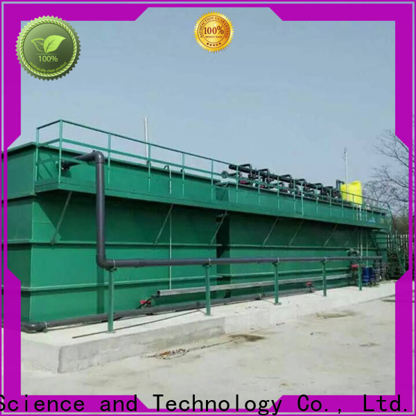 wholesale wastewater treatment suppliers for food industry