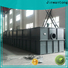 top dissolved air flotation price company for removing suspended matters