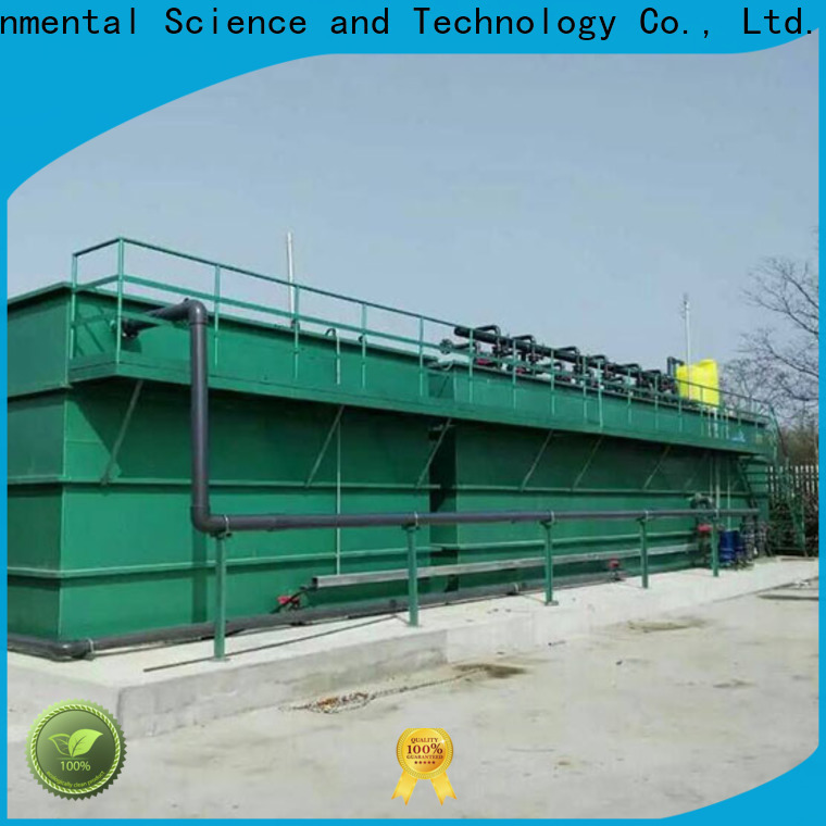 Jinwantong high-quality wastewater treatment plant manufacturer manufacturers forpharmaceutical industry