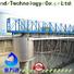 Jinwantong high strength bottom sludge scraper suppliers for final sedimentation tank