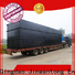 professional package sewage treatment plant design supply for hotel