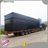 stable domestic sewage treatment plant with good price for oilfield labor camp