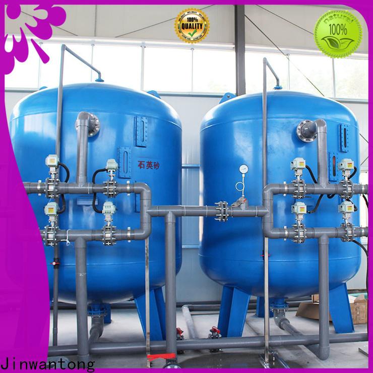 New pressure sand filter manufacturers for alga removal