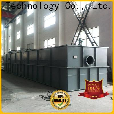 Jinwantong practical daf flotation company for paper mills