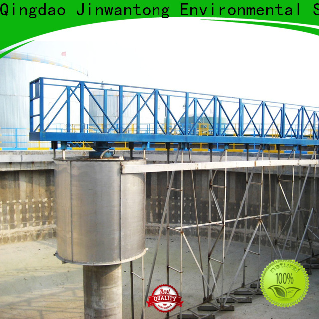 Jinwantong reliable sludge scraper wholesale for primary clarifier