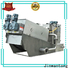 Jinwantong New screw press dewatering machine suppliers for resource recovery