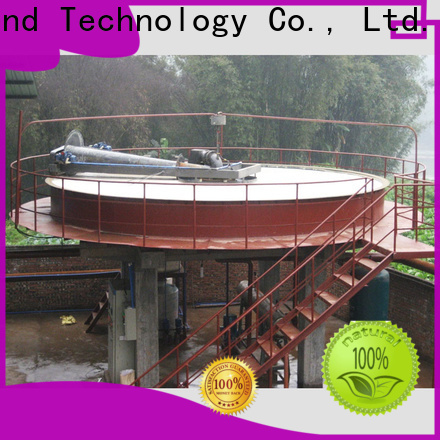 Jinwantong open style daf process company for tanneries