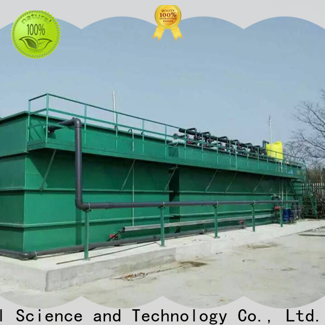 Jinwantong mbr wastewater wholesale forpharmaceutical industry