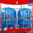 best sand filter tank with good price for grit removal