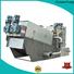 Jinwantong sludge dewatering equipment suppliers for solid-liquid separation