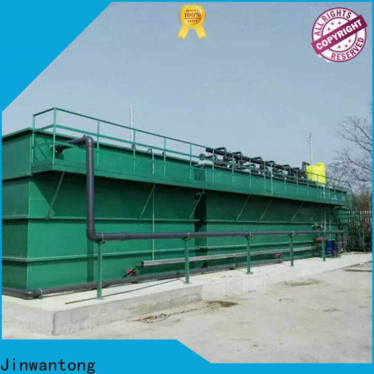 Jinwantong mbr treatment directly sale forpharmaceutical industry