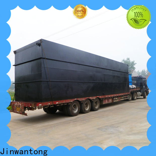 high-quality package sewage treatment plant suppliers for business for residential quarter