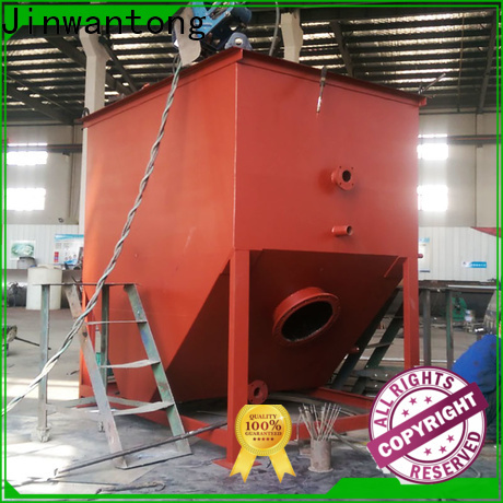 best oil water separator manufacturers company fpr refinery effluents