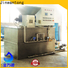 Jinwantong flocculant dosing system directly sale for powdered and liquid chemicals