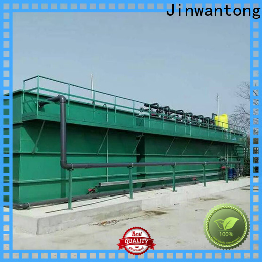 Jinwantong mbr technology for wastewater treatment wholesale for mining industry