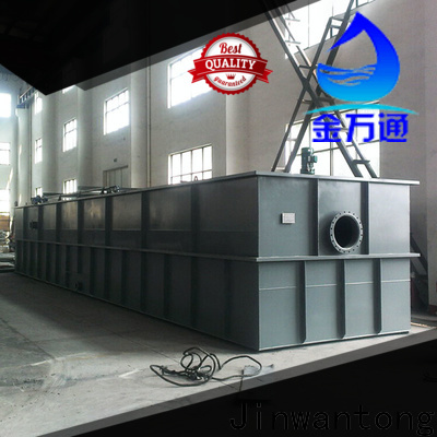 best dissolved air flotation wastewater treatment suppliers for oily industrial