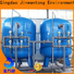 Jinwantong pressure sand filter for business for grit removal