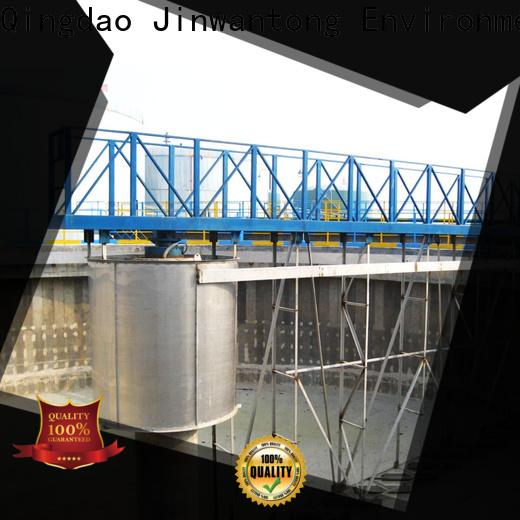 Jinwantong latest sludge scraper equipment company for primary clarifier