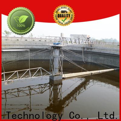 wholesale sludge scraper design wholesale for final sedimentation tank