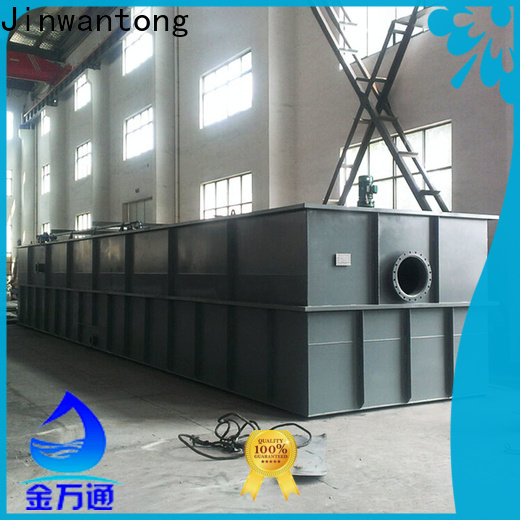 wholesale dissolved air flotation customized for paper mills