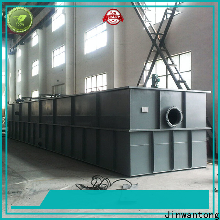 Jinwantong best daf treatment manufacturers for food processing