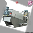 real dewatering machine for sludge treatment suppliers for resource recovery