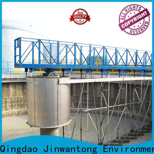 Jinwantong sludge scraper equipment wholesale for primary clarifier
