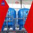 Jinwantong sand filter design factory for grit removal