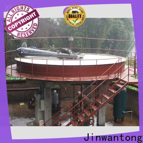 Jinwantong custom daf clarifier factory for secondary clarification