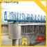 top bridge scraper factory for final sedimentation tank
