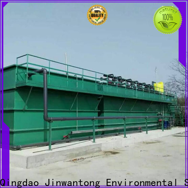 custom mbr water treatment for business for mining industry