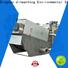 Jinwantong top sludge screw press suppliers for wineries