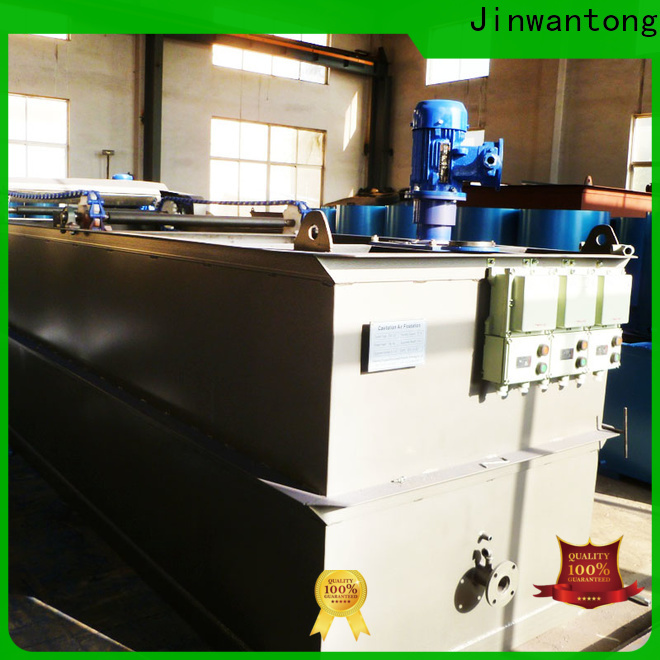 professional caf machine series for product recovery