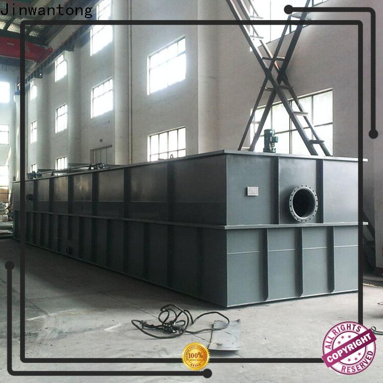 Jinwantong daf water company for paper mills