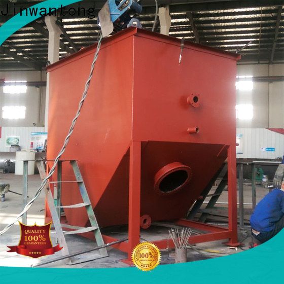 best cpi water treatment suppliers for airport