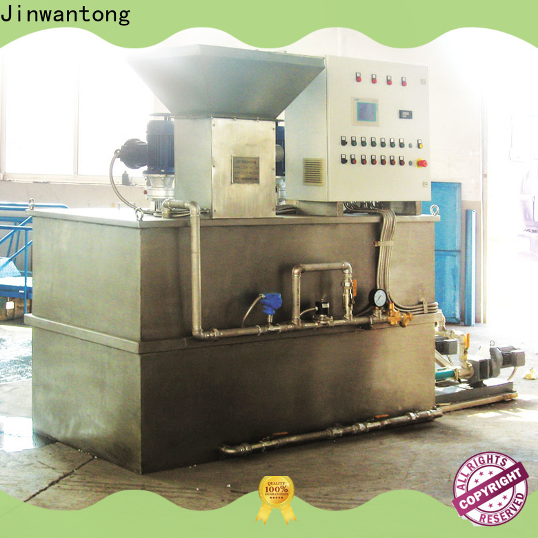 top dosing equipment manufacturers directly sale for powdered and liquid chemicals