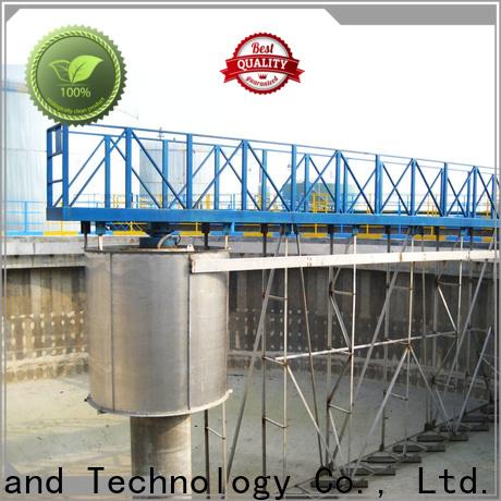 Jinwantong sludge scraper supply for primary clarifier