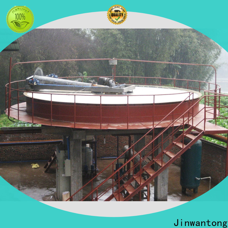 best circular daf clarifier wholesale for secondary clarification