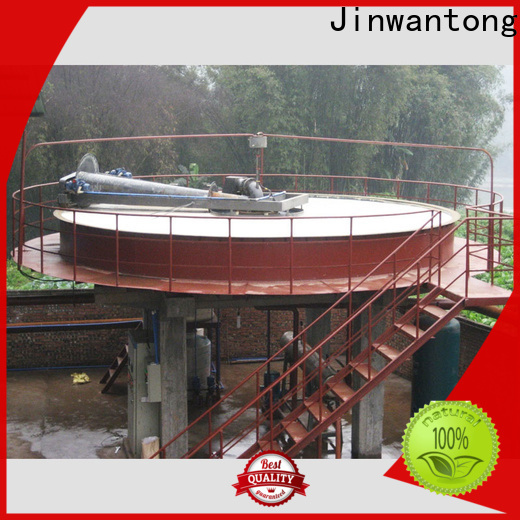 wholesale dissolved air flotation clarifier with good price for fiber recovery