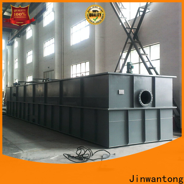 wholesale dissolved air flotation unit suppliers for food processing