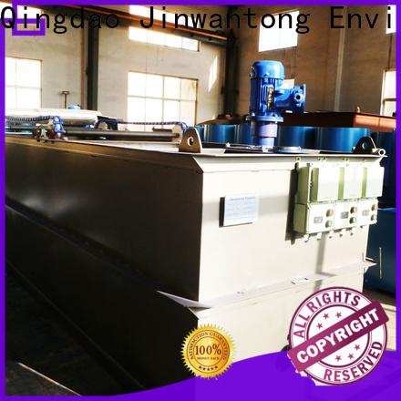 professional cavitation air flotation plant wholesale for oil remove